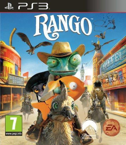 Rango (PS3) - £12.99 @ Gameplay