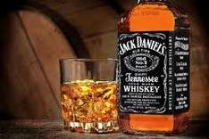 Jack Daniels down from 17.99 to 14.99 weekend 2nd and 3rd April @ Netto