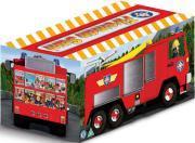 Fireman Sam Jupiter Box Set (DVD) - £13.85 @ The Hut
