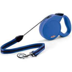 Large long blue official flexi lead £10.74 @ pets at home online only