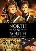 North And South: Complete Collection (DVD) (8 Disc) - £8.95 @ The Hut