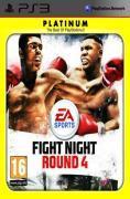 Fight Night Round 4 (Platinum) (Xbox 360) (PS3) - £9.85 @ The Hut