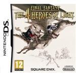 Final Fantasy - The 4 Heroes of Light For Nintendo DS - £7.99 Delivered @ Base