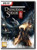 Dungeon Siege 3:  Limited Edition (PC) - £24.99 @ Game