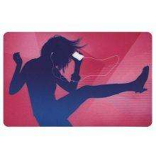 £15 itunes card for £10 (+£3 del) @ Clinton Cards online
