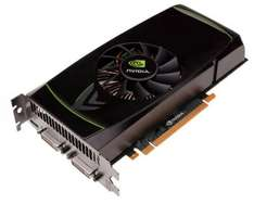 EXPIRED - Asus gtx460 768MB - £96 Delivered @ Pixmania
