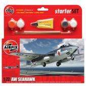 Assorted Airfix Models Including 1:72 Eurofighter Typhoon - From £4.96 @ Play