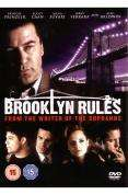 Brooklyn Rules (Scott Cann) (DVD) - £1 Instore @ Poundland