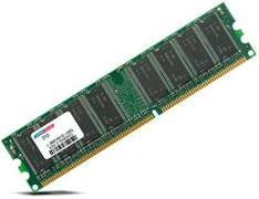 Dane-Elec Premium PC Memory - DDR 400Mhz (PC-3200) - 1GB - Only £19.99 Delivered @ 7 Day Shop