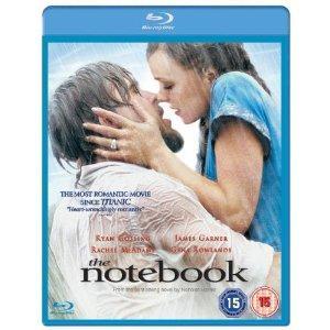 The Notebook (Blu-ray) - £5.99 @ HMV