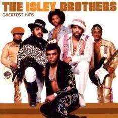 The Isley Brothers: The Best of: The Greatest Hits (CD) - £2.99 @ Play