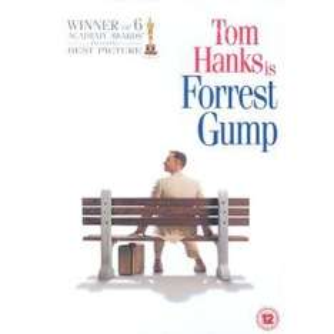 Forrest Gump (DVD) - £2.99 @ HMV