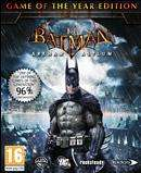 Batman: Arkham Asylum Game of The Year Edition For PC - £3.95 Delivered @ Direct 2 Drive