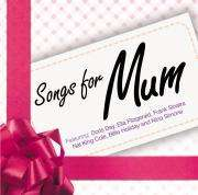 Songs For Mum - Various Artists CD @ THEHUT £2.45