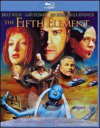 The Fifth Element: Remastered (Blu-ray) - £7.14 + £1.98 Postage @ Planet Axel