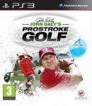 John Daly's ProStroke Golf (Move Compatible) (PS3) - £9.99 @ The Game Collection