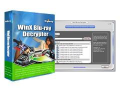 Free WinX Blu-Ray Decrypter @ Winxdvd