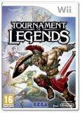 Tournament of Legends For Nintendo Wii - £4.85 Delivered @ Simply Games