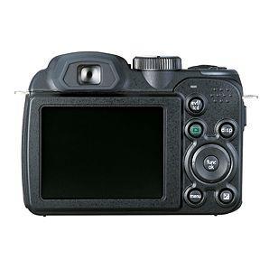 GE X5 Bridge Type Camera 14.1 Megapixel, 15x Optical Zoom - £60 @ Asda (Instore Only)