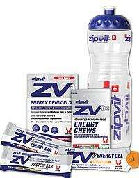 ZipVit Nutrition sampler box £4.50 @ PBK