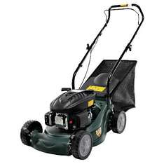 Power Force Petrol Lawn Mower £70 collected @ Tesco Direct