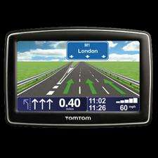 *REFURBISHED* TomTom XL IQ Routes Edition Europe & Carry Case - £99.99 @ TomTom