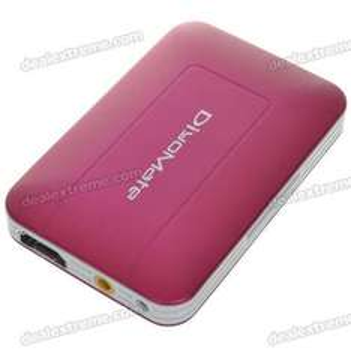 1080P Full HD Media Player With AV/HDMI/USB/SD/MMC - £29.30 @ Deal Extreme