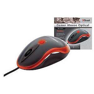 Trust - Gamer Mouse Optical GM-4200 - £9.99 Delivered @ 7 Day Shop