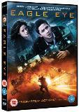 Eagle Eye (DVD) - 99p @ Choices UK