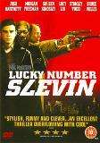 Lucky Number Slevin (DVD) - £1.99 @ Choices UK