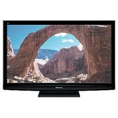 "Panasonic TX-P50C2B - 50"" HD Ready Plasma TV - Black - £449 Delivered @ Dixons"