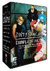 Dirty Sanchez: Complete Filth: Series 1-4 On DVD - £8.85 @ Zavvi