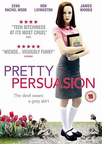 Pretty Persuasion (DVD) - £1.99 @ Amazon