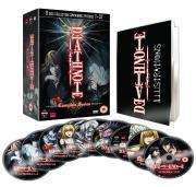 Death Note: The Complete Series (DVD) - £16.85 @ The Hut