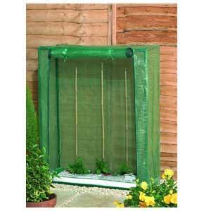 Portable  Growbag Greenhouse - £9.79 @ Homebase