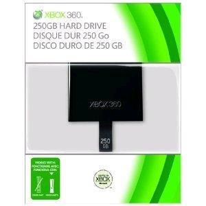 Xbox Slim 250GB Hard Drive - £48.83 @ Amazon