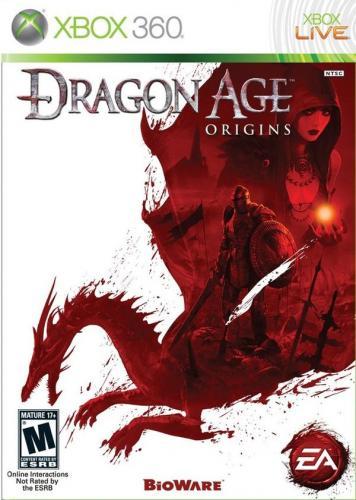 Dragon Age Origins For PS3 & Xbox 360 - £11.85 @ Zavvi