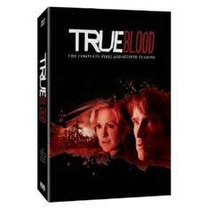 True Blood: Season 1 & 2 (DVD) - £23.97 @ Amazon