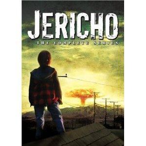 Jericho: The Decisive: Complete Series 9 Box Set  (DVD) - £11.47 @ Amazon