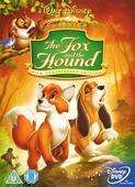 2x The Fox & The Hound - DVD @ Sainsbury's Entertainment - £4.99