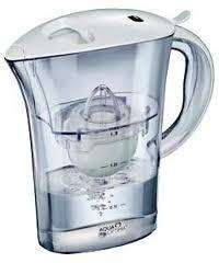 Water Filter Aqua Optima  'Clarion' - £3.99 @ Home Bargains