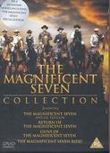 The Magnificent Seven Collection (DVD) - £5.99 @ Sainsburys Entertainment