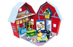 Timmy Time - Nursery School Playset - £19.99 @ The Toy Shop