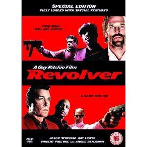 Revolver (DVD) - £1 Instore @ Morrisons