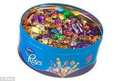 Cadbury Roses Tin £4 @ Morrisons