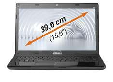 "Medion Akoya - E6215 15.6"" Laptop - £345.95 @ Medion Shop UK"
