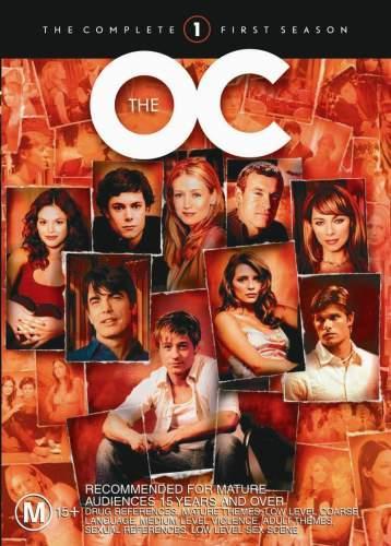 The O.C: Season 1 (DVD) - £4.99 @ Sainsburys Entertainment