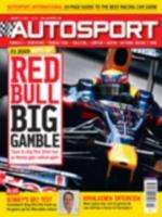 Free Copy of Autosport Magazine (0845 Call Required)