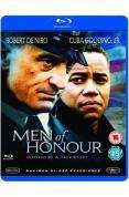 Men of Honour (Blu-ray) - £5.99 @ DVD Source