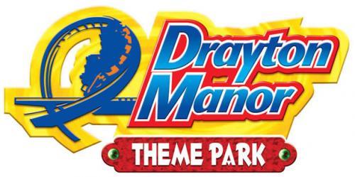 Drayton Manor Park & Thomas Land Buy 1 Get 1 Free Entry Tickets